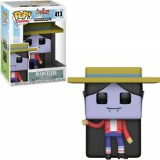 Funko pop! Minecraft Adventure Time-Creil vinilo nuevo 413