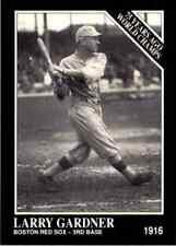 1991 The Sporting News  Baseball Card #147 LARRY GARDNER-