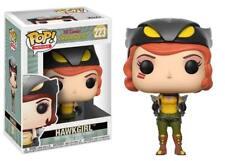 DC Comics Bombshells POP! Heroes Vinyl Figur Hawkgirl 9 cm