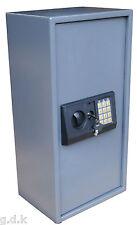 GDK, x-Large Munizioni digitale sicura, Munizioni sicuro all'interno ripiano regolabile in altezza,