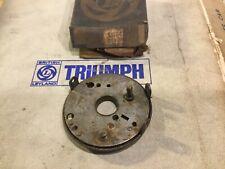 NOS AC Delco Distributor Base Plate 511847.  Triumph Spitfire to FH25000 —2/18—