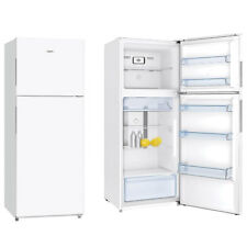 Lemair Fridge Freezer 459 Litre Frost Free (White) Model LTM459W RRP $899.00