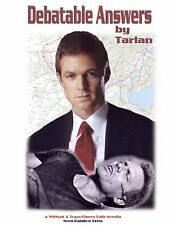 "Without a Trace Cherry Falls Fanzine ""Debatable Answers"" GEN Novel"
