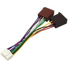 Connettore ISO HQ ISO-ALPINE16P. Connettore ISO adatto per Alpine 16 pin