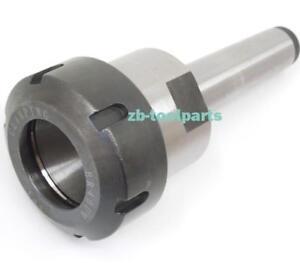 Morse Taper MT5 ER40 M20 Collet Chuck Holder MTB5 ER40UM Shank For CNC Lathe