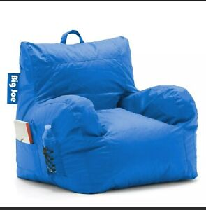 Big Joe Dorm Room Bean Bag Chair Gaming Comfort For Kids & Adult *cover only**