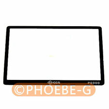 GGS LCD Screen Protector glass for NIKON Coolpix P6000