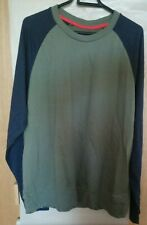 Mens Bench Sweatshirt XXL RRP£45, OuletPrice£31.