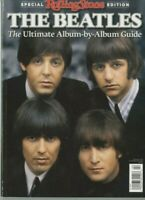 Rolling Stone THE BEATLES The Ultimate Album-by-Album Guide