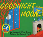 Goodnight Moon - Board book By Margaret Wise Brown - GOOD