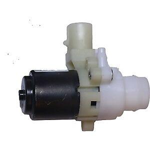 Wiper Washer Pump T4695001- Peterbilt Kenworth