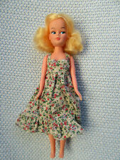 Vintage Clone Tammy or Sindy doll made in Hong Kong