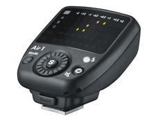 Transmisor Flash inalámbrico - Nissin Air 1, Para Canon