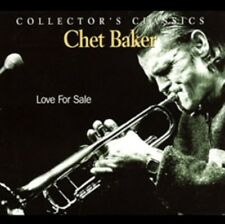 Chet Baker - Love For Sale - Live At The Ri NEW LP