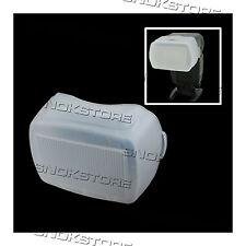 NEW SOFT FLASH DIFFUSER FOR NIKON SPEEDLITE SB900 DIFFUSORE flash nuovo