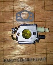 Chain Saw Carburetor Zama C3-EL42 w/ gasket US Seller