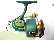 Penn 704 Heavy Duty Spinning Reel