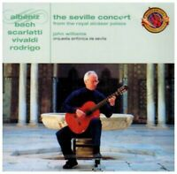 Various - The Seville Concert (CD) (2004)