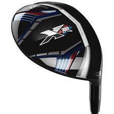 Callaway Fairway Wood Graphite Shaft Right-Handed Golf Clubs