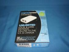 MagicJack Express USB Adapter Phone and Device NEW NOB