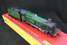 Triang  Hornby R759, OO Gauge, GWR Hall Class 4-6-0 Loco, 4983 'Albert Hall' GW