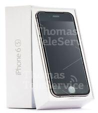 Apple iPhone 6s Grey Grau 128 Gb Smartphone Ohne Simlock