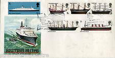 1969 Ships - Philart - Cutty Sark Stamp Day H/S