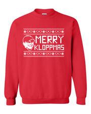 Gildan Christmas Crew Neck Jumpers & Cardigans for Women