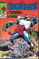 L' UOMO RAGNO n° 114 - Ed. Star Comics - 1993