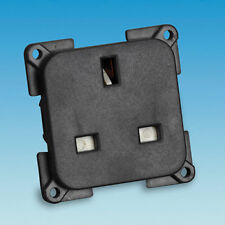 Caravan/Motorhome C Line Mains 13 Amp Socket PO250 CBE