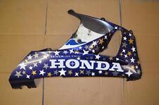 Honda CBR 900 Fireblade SC44 Seitenverkleidung unten rechts Verkleidung