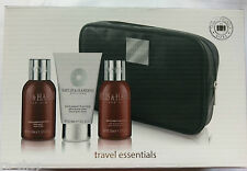 Baylis & Harding Travel Essentials Mens with wash bag