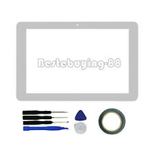 New White Touch Screen Digitizer for Insignia Flex NS-P16AT08 8 Inch Tablet