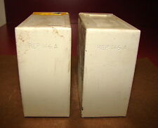 Pair, Western Electric Type 146A REP Transformers, for Tube Amplifier