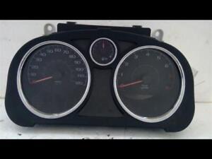 2007 Chevrolet Cobalt Speedometer