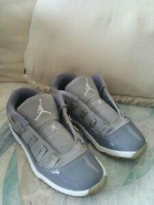 Nike Air Jordan 11 Retro Low 'Cool Grey' GS 505835-003 Youth Size 3Y