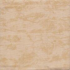 28 count Zweigart Cashel Linen Vintage Beige Fabric size 49 x 69cms