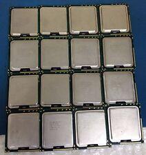 JOB LOT x37 INTEL XEON E5530 QUAD CORE PROCESSOR 2.40GHZ/8M/5.86 SLBF7 LGA 1366