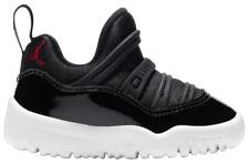 Nike Air Jordan 11 Retro Little Flex TD Black Shoes BQ7102-002  Toddler Youth 6c