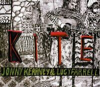 Jonny Kearney and Lucy Farrell - Kite [CD]