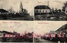 Zwischenkriegszeit (1918-39) Ansichtskarten aus Tschechien für Dom & Kirche