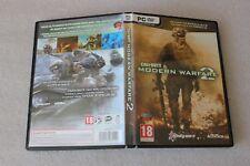 Call of Duty Modern Warfare 2  DVD POLISH  EDITION - BOX