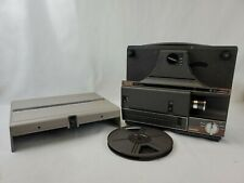 Bell & Howell 1623 Movie Projector 8mm & Super 8 Film Compatible -AS/IS- EB-2360