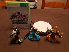 Skylanders: Swap Force for XBOX 360, includes 3 Characters & Portal!