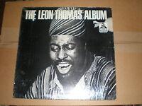 Leon Thomas LP The Leon Thomas Album