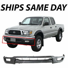 New Textured - Front Bumper Lower Air Valance For 2001-2004 Toyota Tacoma Truck