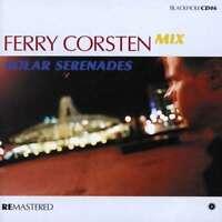Ferry Corsten - Solar Serenades Remasterizado Nuevo CD