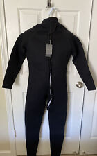 Lemorecnl Mens Wetsuits Jumpsuit Neoprene  Size Medium