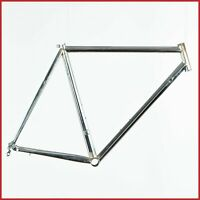 NOS OLMO FORMA COLUMBUS GENIUS STEEL FRAME VINTAGE ROAD BIKE BICYCLE NEW 90s 54