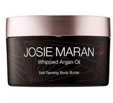 Josie Maran Whipped Argan Oil Self-Tanning Body Butter Creamy Vanilla 7.7 oz